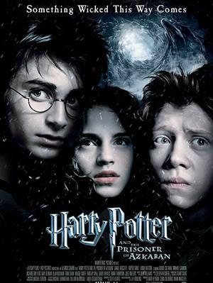 FREE-B: Harry Potter and the Prisoner of Azkaban | Outdoor Movie at Beacon Hill Park