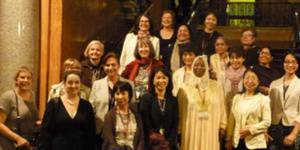 International Federation of Research in Women's History Conference