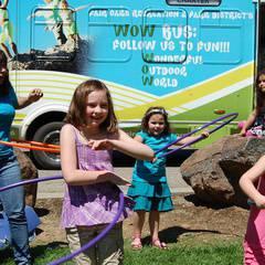 WOW Bus | Fair Oaks Park