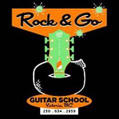 Rock & Go Guitar School