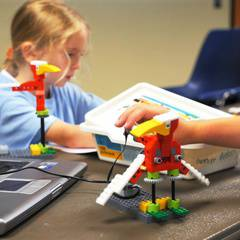 Science & Technology Summer Camps 2018 - Registrations Open Now!