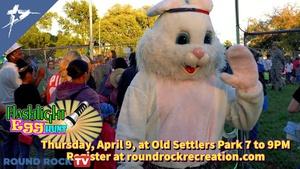 Flashlight Easter Egg Hunt 2020!
