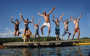 Top Summer Camps in Surrey
