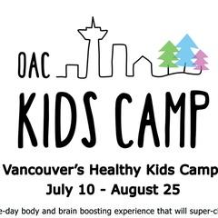 OAC Kids Camp
