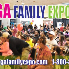 5th Annual Mega Family Expo Cal Expo 2019
