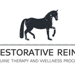 Restorative Reins Equine Therpay & Wellness Centre