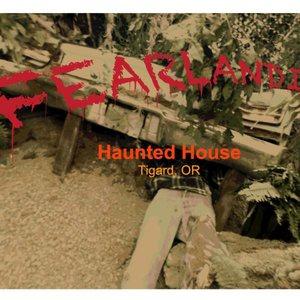 Fearlandia Haunted House