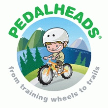 Pedalheads - Coquitlam - Pinetree:Robson Park
