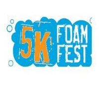 The 5k Foam Fest Regina