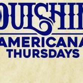 Americana Thursday!