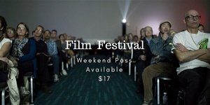 Missions Fest Vancouver Film Festival - Weekend Pass