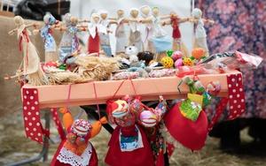 Maslenitsa Celebration