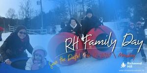 RH Family DAY 2020