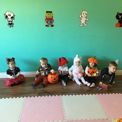 Halloween Spooktacular Drop-In