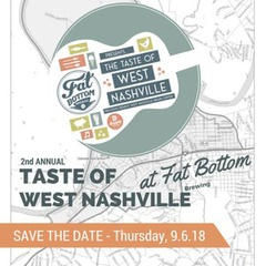 Annual Taste of West Nashville