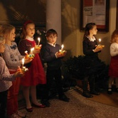 Child Friendly Christingle Carol Service at St. Luke Cedar Hill
