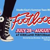 Studio East's Annual Summer Teen Musical - Footloose!