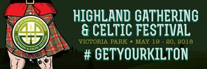Saskatchewan Highland Gathering & Celtic Festival