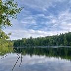Durrance Lake Regional Park