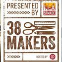 38Makers 2018 - Holiday Fair at Pinterest