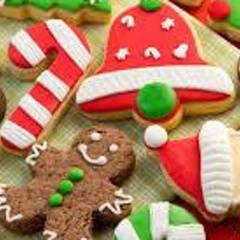 Christmas Cookie Exchange!