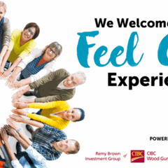 Feel Good Experience - Calgary
