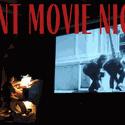 Silent Movie Night