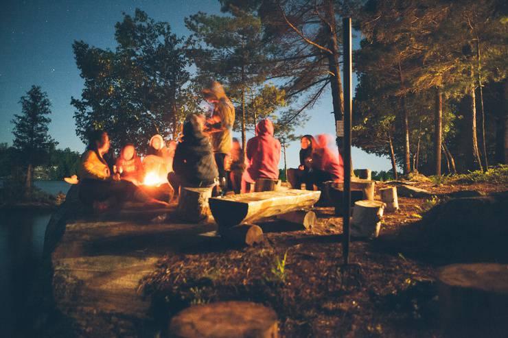Understanding Camping