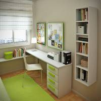 OVERFLOW STUDY SPACE