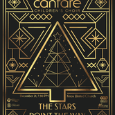 """Cantare Children's Choir presents """"The Stars Point the Way"""" concert"""