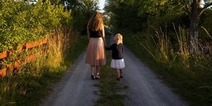 Tot and Parent/Guardian Site Tour