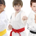 Dojo USA World Training Center's promotion image