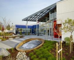 Roosevelt Community Center