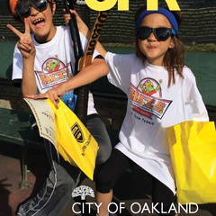 Oakland Parks and Recreation