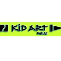 Kid Art Dallas