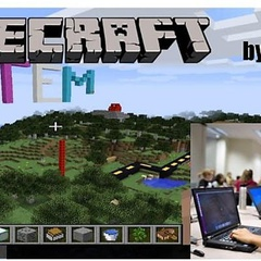 STEM Minecraft Night (9/21) at BESThq