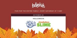IndigoKids: Halloween