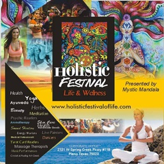 9th Holistic Festival of Life and Wellness