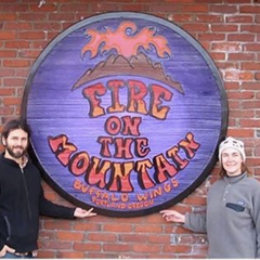 Fire on the Mountain (Fremont)