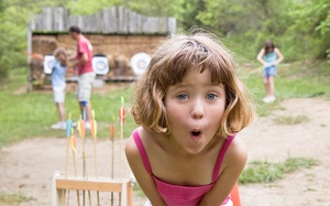 Top Summer Camps in Little Rock, AR