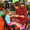 Mommy & Me Free Kids Club: Fall Festival