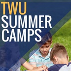 Trinity Western University - Camps