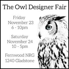 The Owl Designer Fair