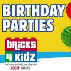 Bricks 4 Kidz - Nashville Franklin, TN