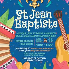 St. Jean Baptiste Day Celebration