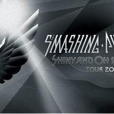 The Smashing Pumpkins Shiny and Oh So Bright Tour