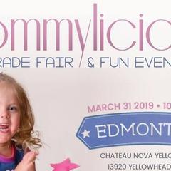 Edmonton Mommylicious