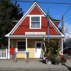 Steveston Museum and Visitor Centre