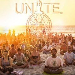UNITE Yoga Beach Party & Meditation