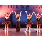 Alderwood Dance Spectrum